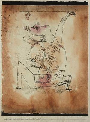 Paul Klee: Das Pathos der Fruchtbarkeit
